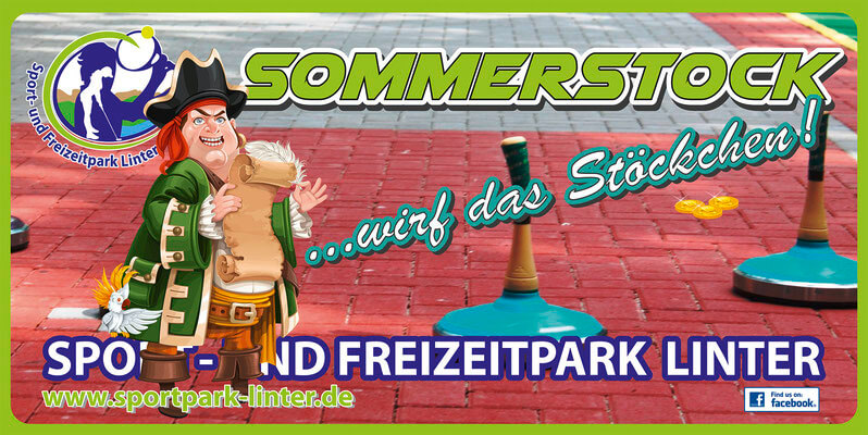 Sommerstock