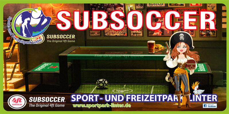 Sub-Soccer