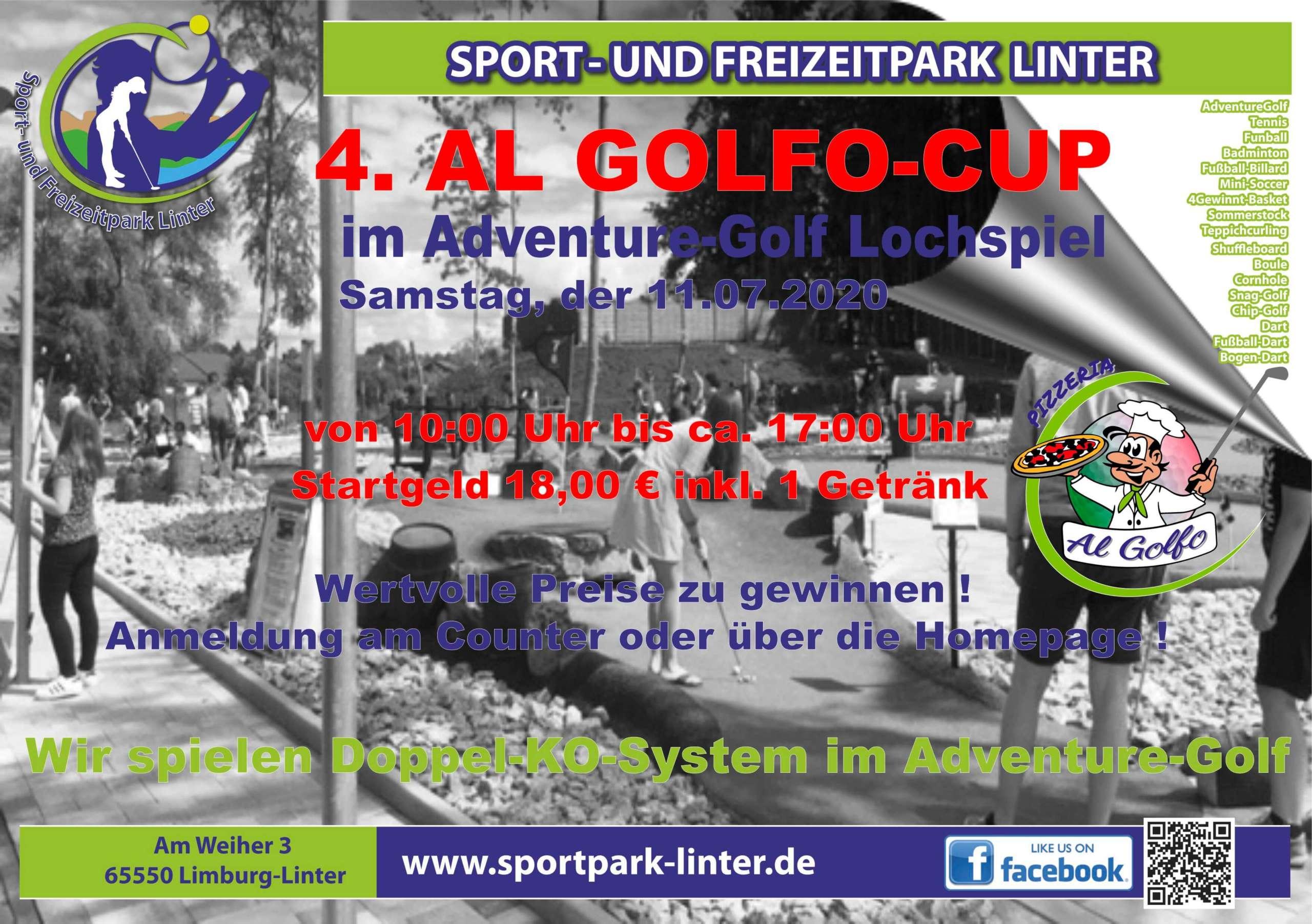 4. Al Golfo-CUP 2020