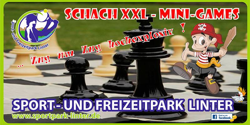 Schach & Dame