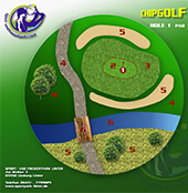 Chip-Golf