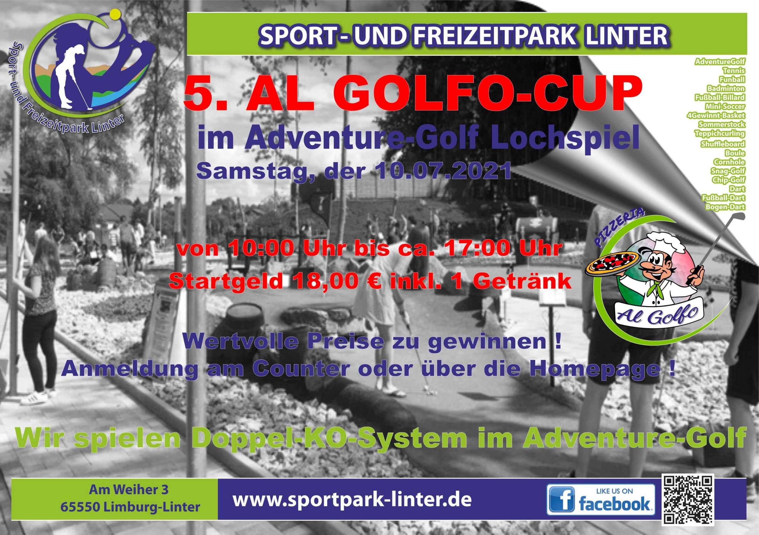 5. Al Golfo-CUP 2021