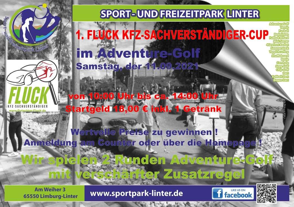 1. Fluck KFZ-Sachverständigen-Cup 2021
